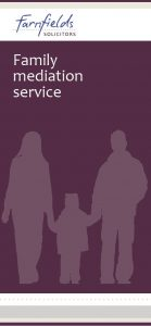 Family Mediation Service  preview