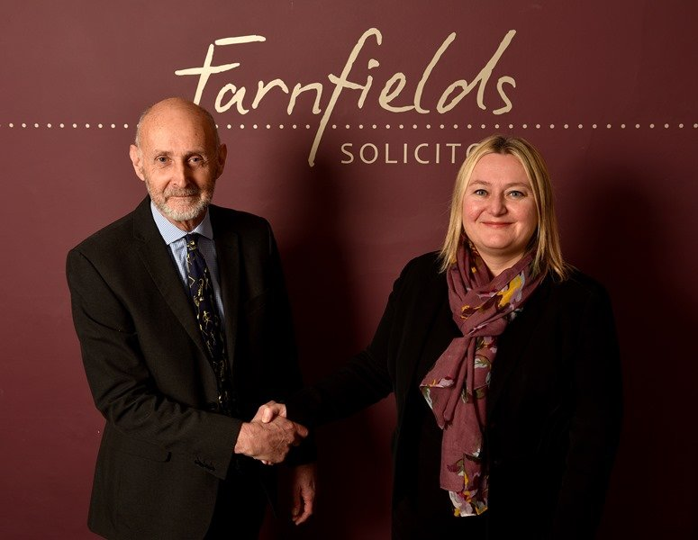 Firm continues growth into 2020 with the appointment of a leading Litigation Solicitor to our Gillingham team image